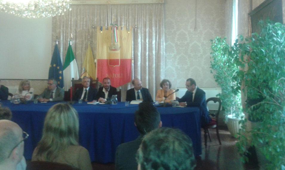 Premio Amato Lamberti | Associazione MVF