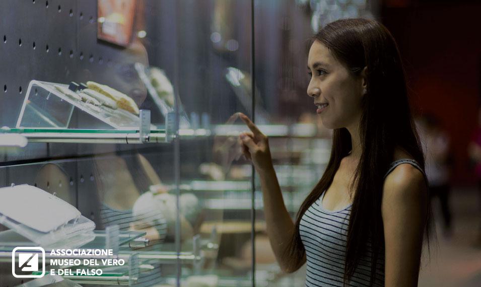 Associazione Museo del Vero e del Falso