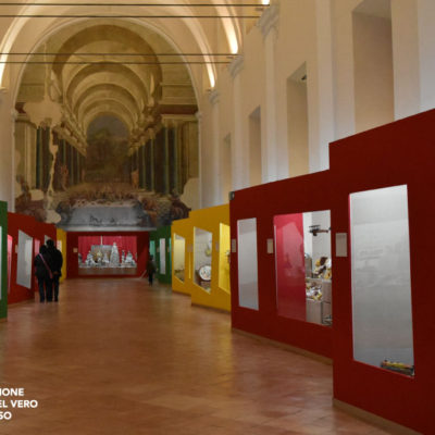 Storie di Giocattoli | Associazione Museo del Vero e del Falso