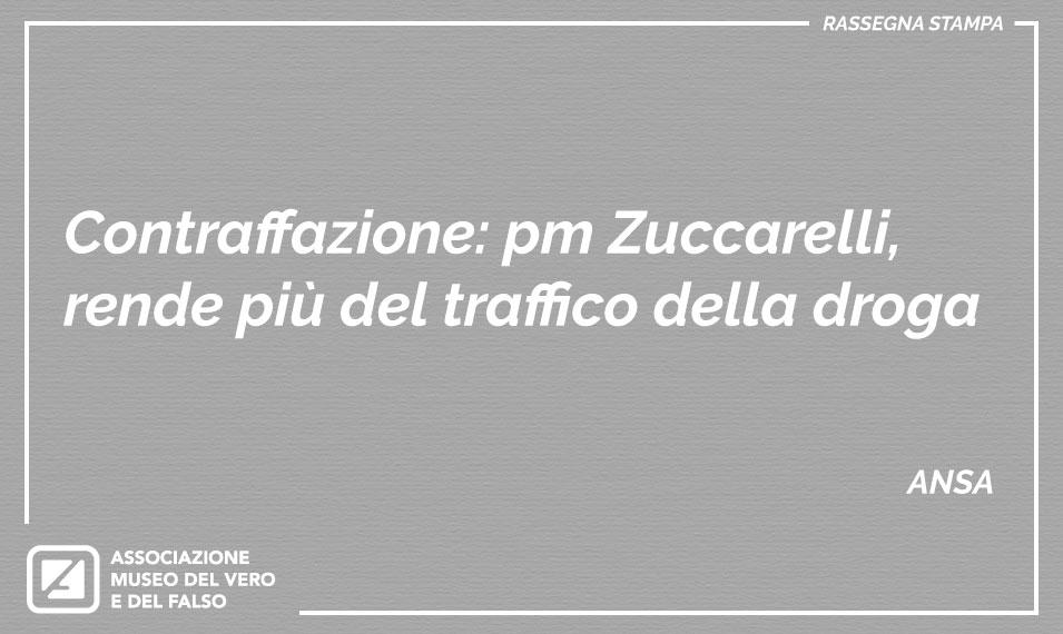 PM Zuccarelli | Museo del Vero e del Falso