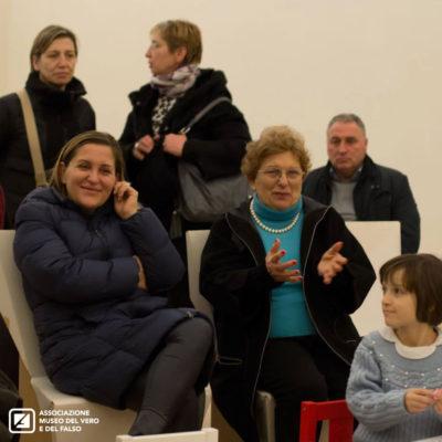 Miti, favole e altre storie | Associazione Museo del Vero e del Falso