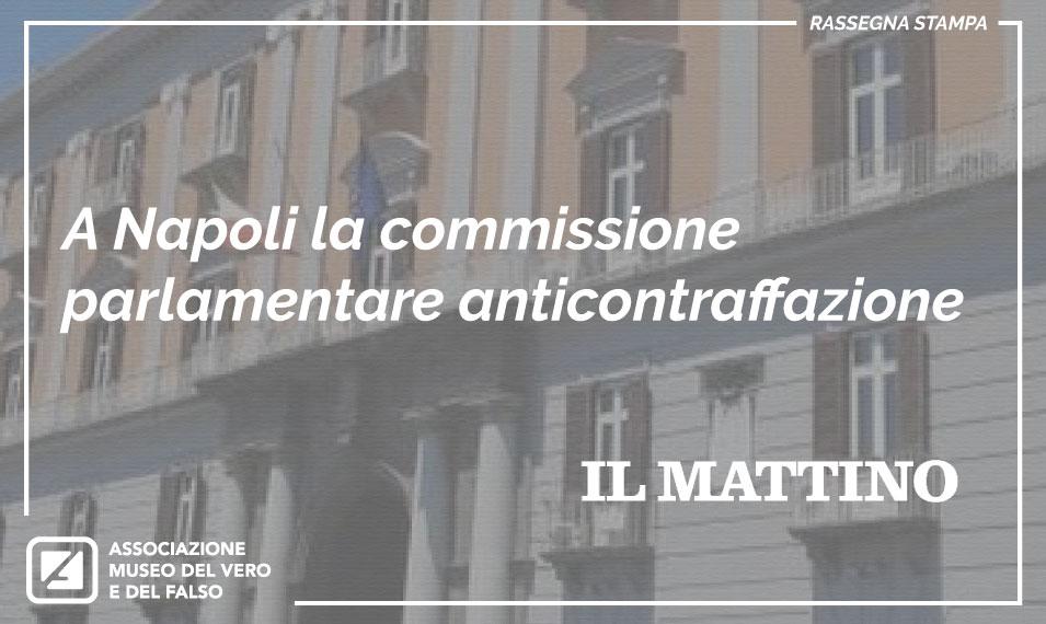 Commissione Parlamentare Anticontraffazione