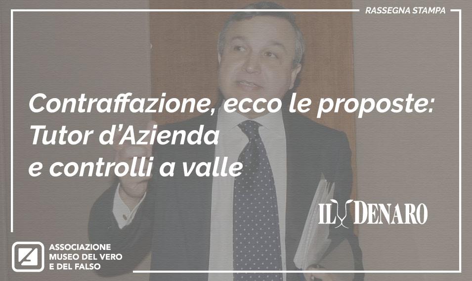 Tutor d'Azienda e controlli a valle