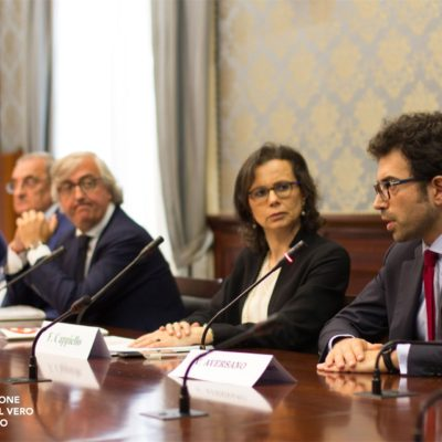 Settimana Nazionale Anticontraffazione | Vittorio Aversano