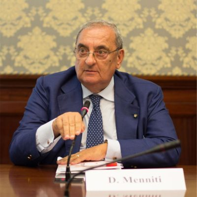 Settimana Nazionale Anticontraffazione | D. Menniti