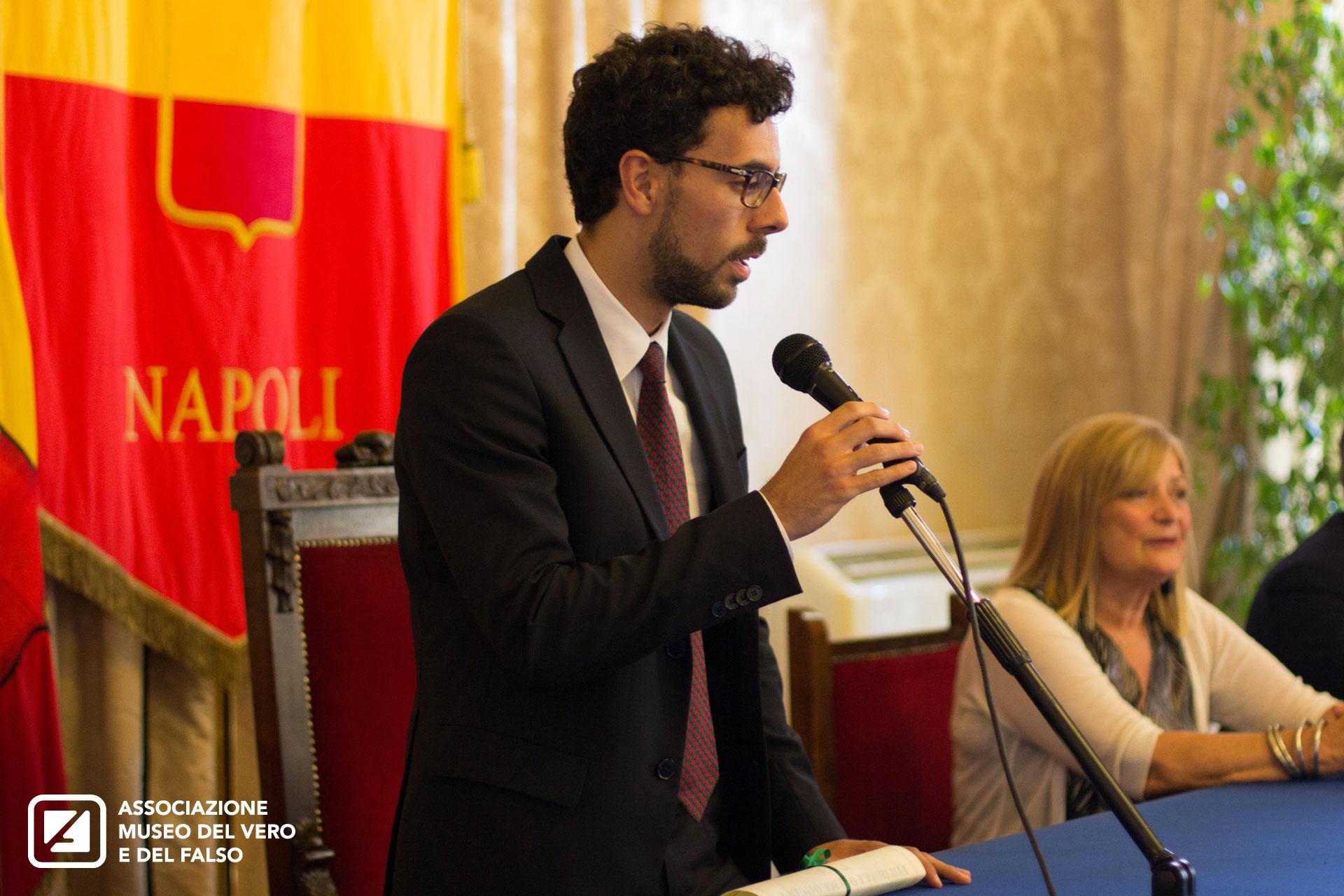 Alessandro Quattrocchi | Premio Amato Lamberti