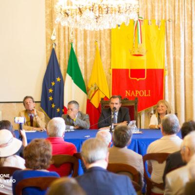 Premio Amato Lamberti 2017